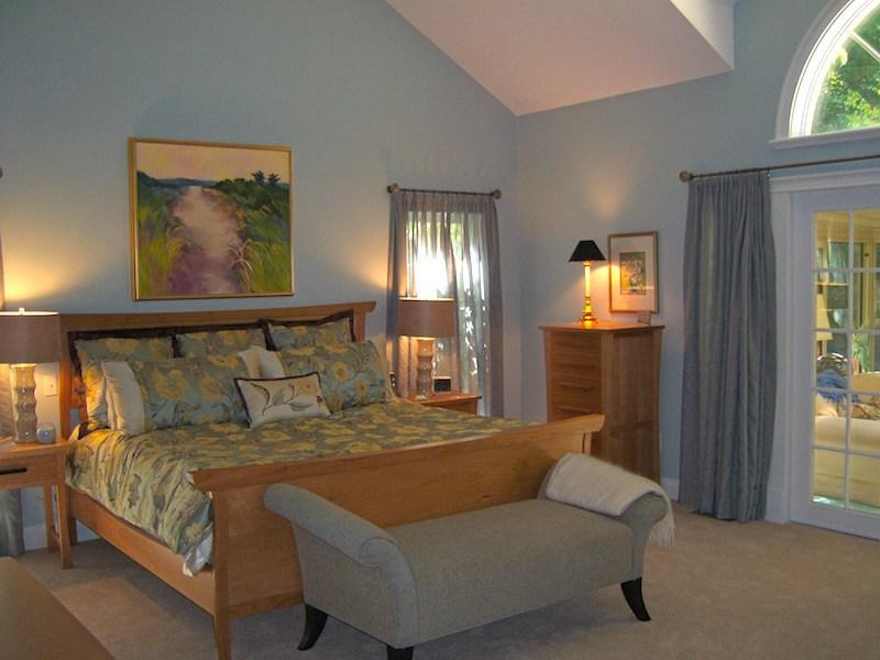 Thayer Bedroom