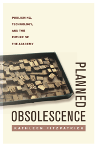 Planned Obsolescence book cover