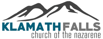 Klamath Falls Church of the Nazarene Logo