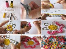 Make the Best Use of Waste Materials | Art and Creativity ...