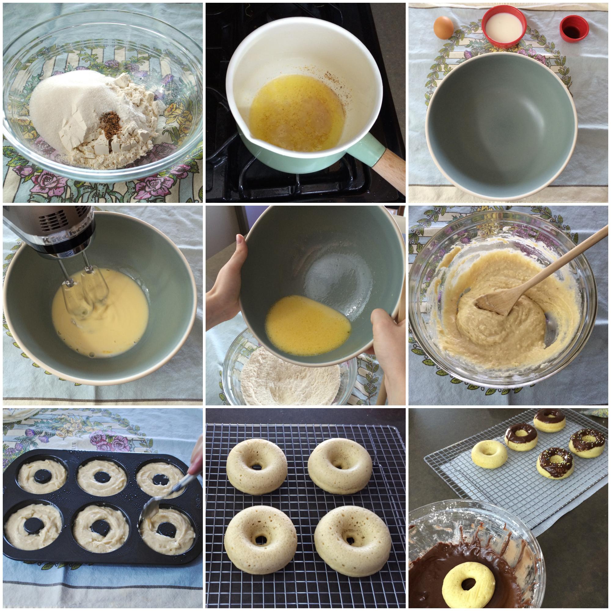 Easy Apple Cake Recipe Kids