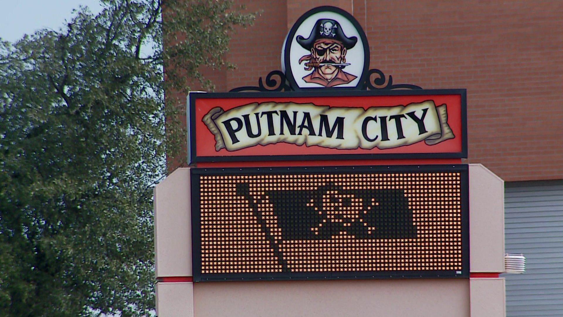 putnam city original