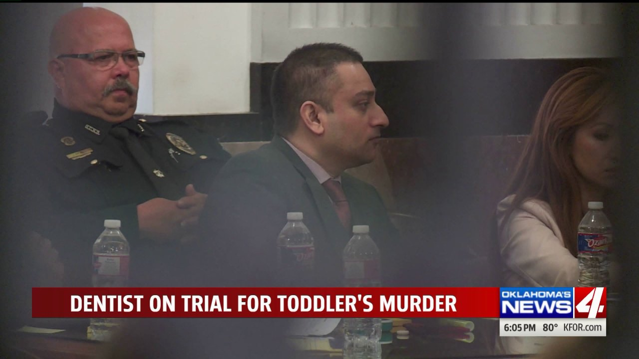 Murder trial against Tulsa dentist enters second week ...
