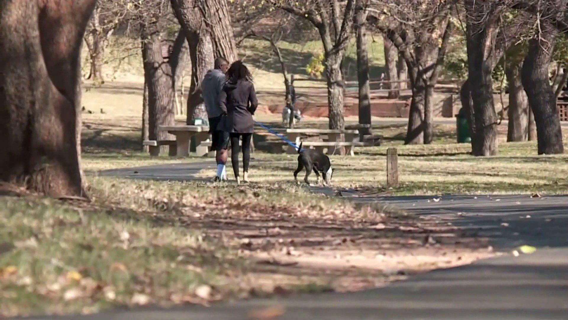 Oklahoma City parks