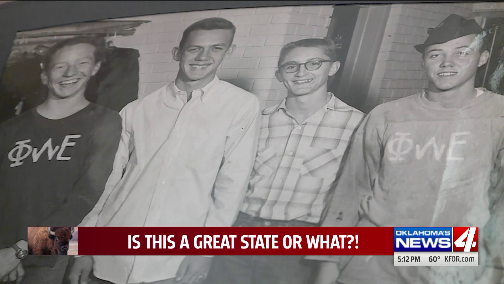 High school fraternity members still meet 50 years after chapter`s closing