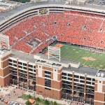 Oklahoma State University to allow tailgating during games in designated areas 💥👩👩💥