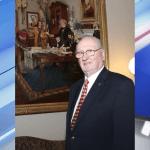 Charles Ford, Oklahoma's longest serving Republican state legislator, dies at age 90 💥👩👩💥