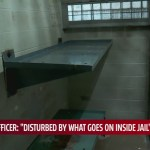 'These are inmates, not people, don't treat them like they're people': Oklahoma County Jail employee describes inmate mistreatment, neglect 💥👩👩💥