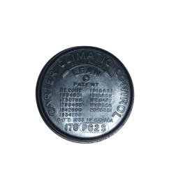 carburetor choke control carter wcd 2bbl  [ 1500 x 1125 Pixel ]