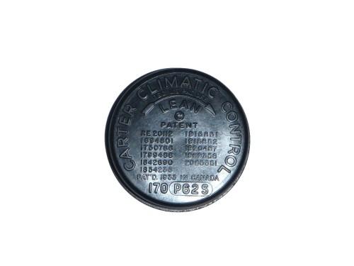 small resolution of carburetor choke control carter wcd 2bbl