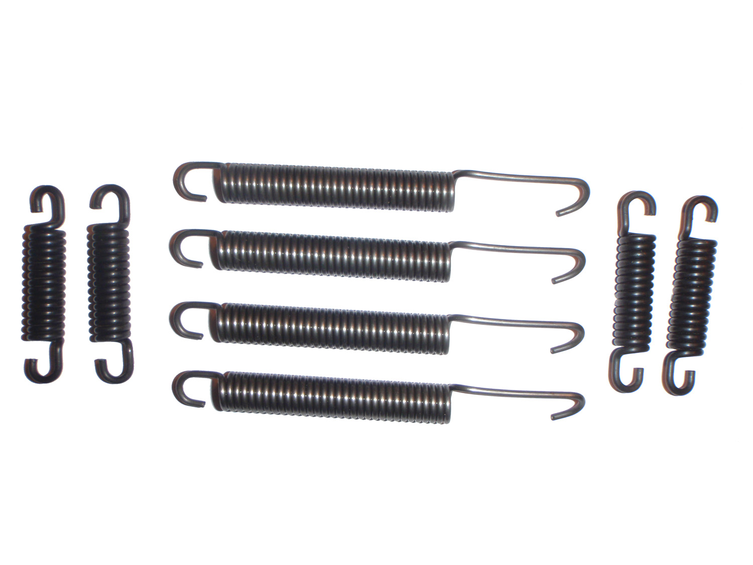 8 Brake Shoe Return Springs Kaiser Frazer
