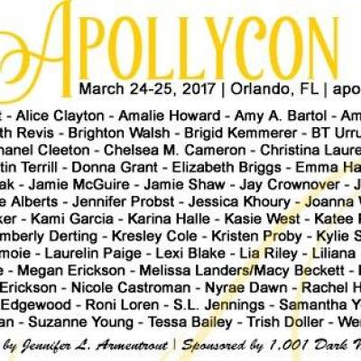 Apollycon Wrap-Up