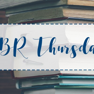 TBR Thursday [17]