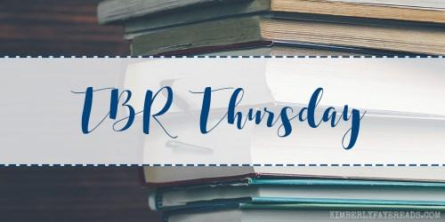 TBR Thursday
