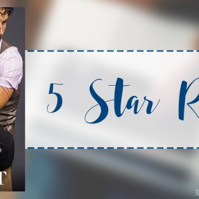 In Review: An Indecent Proposal (The O'Malleys #3) by Katee Robert