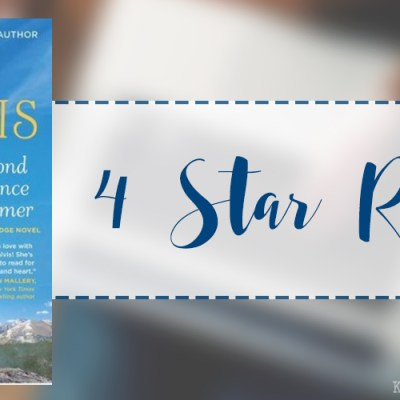 In Review: Second Chance Summer (Cedar Ridge #1) by Jill Shalvis