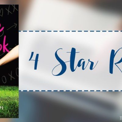 In Review: The Revenge Playbook by Rachael Allen