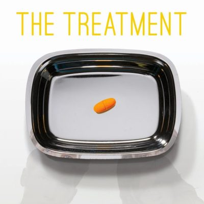 In Review: The Treatment (The Program #2) by Suzanne Young