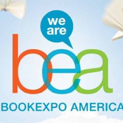 BEA Wrap-Up and Book Haul
