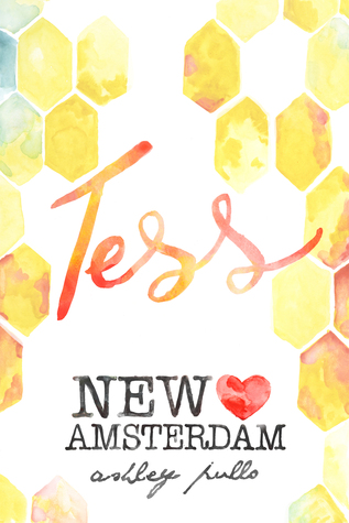 Series Review: New Amsterdam by Ashley Pullo