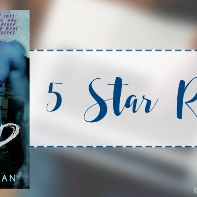 In Review: Grip (Grip #1) by Kennedy Ryan