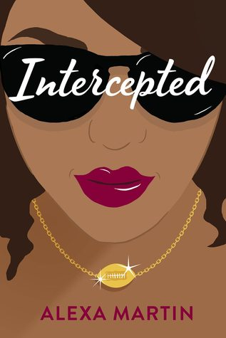 In Review: Intercepted (Playbook #1) by Alexa Martin