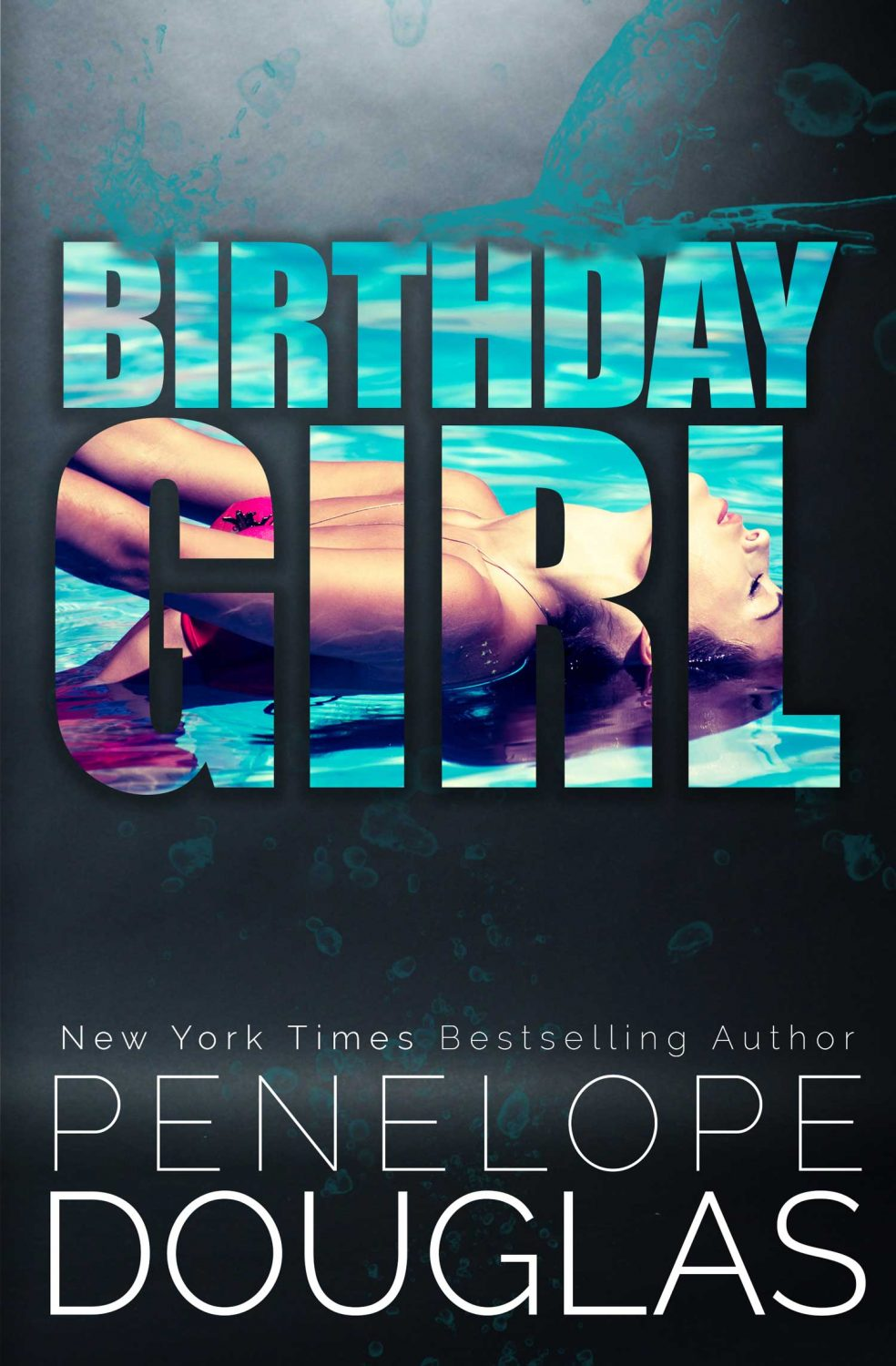 Blog Tour, Review, Excerpt & Teasers: Birthday Girl by Penelope Douglas