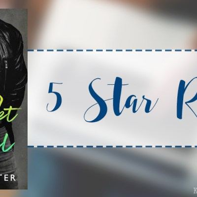 In Review: Let's Get Textual by Teagan Hunter