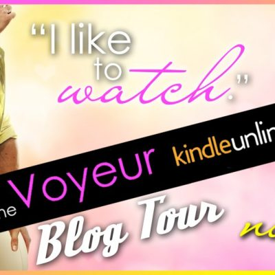 Blog Tour, Review & Giveaway: The Varlet and the Voyeur (Rugby #4) by L.H. Cosway & Penny Reid