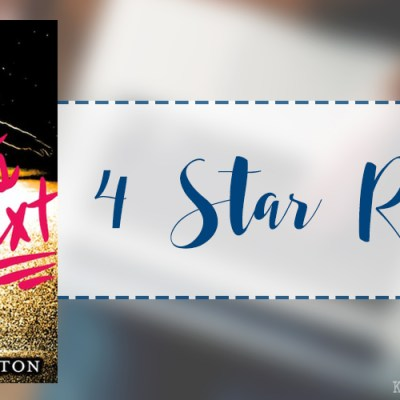 In Review: What Happens Next by Colleen Clayton
