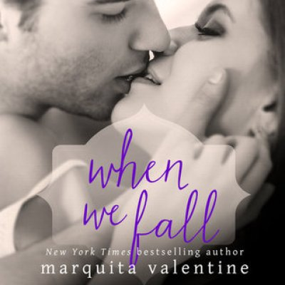 In Review: When We Fall (Take the Fall #2) by Marquita Valentine