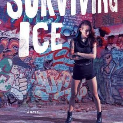 In Review: Surviving Ice (Burying Water #4) by K.A. Tucker