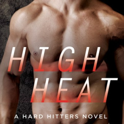 In Review: High Heat (Hard Hitters #1) by Linda Morris