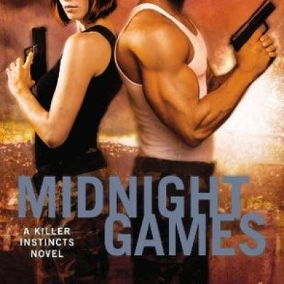 In Review: Midnight Games (Killer Instincts #3) by Elle Kennedy