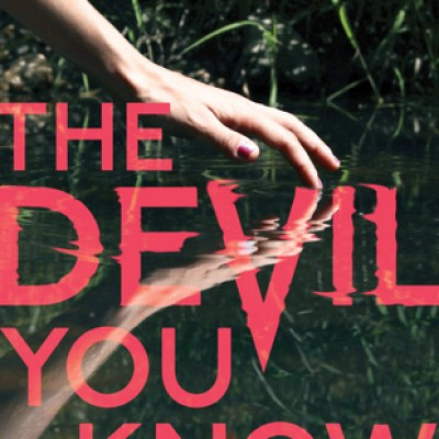 In Review: The Devil You Know by Trish Doller