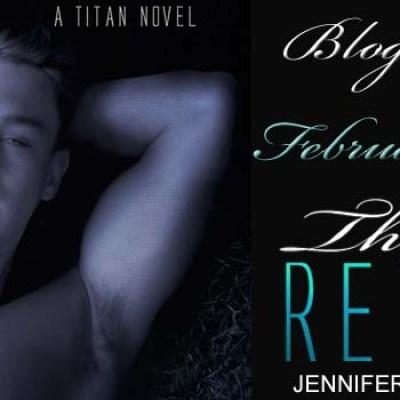Blog Tour, Review & Giveaway: The Return (Titan #1) by Jennifer L. Armentrout