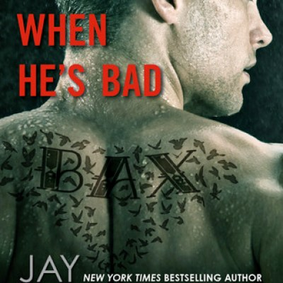 In Review: Better When He's Bad (Welcome to the Point #1) by Jay Crownover