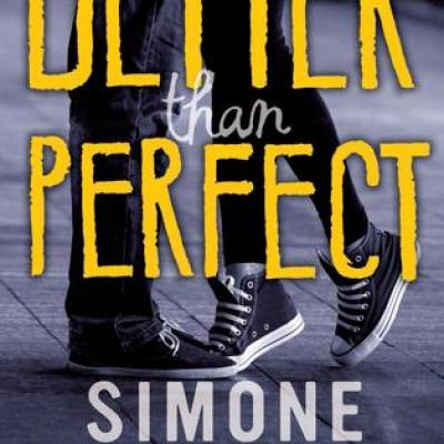 In Review: Better Than Perfect (Wild Cards #1) by Simone Elkeles