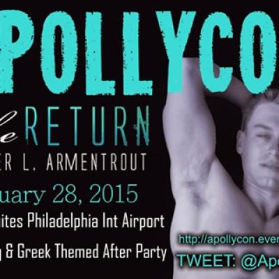 ApollyCon Wrap-Up Post
