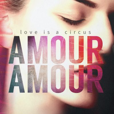 In Review: Amour Amour (Aerial Ethereal #1) by Krista & Becca Ritchie