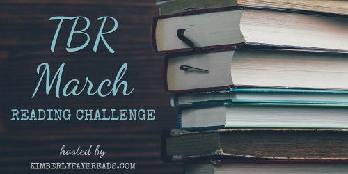 TBR March
