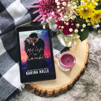 Blog Tour & Review: My Life in Shambles by Karina Halle