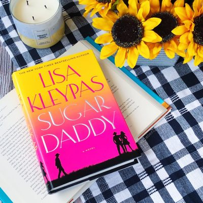 In Review: Sugar Daddy (Travis Series #1) by Lisa Kleypas