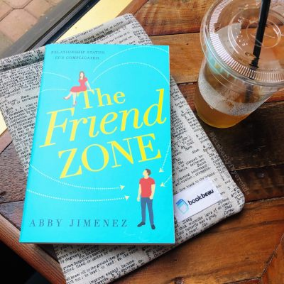 In Review: The Friend Zone by Abby Jimenez