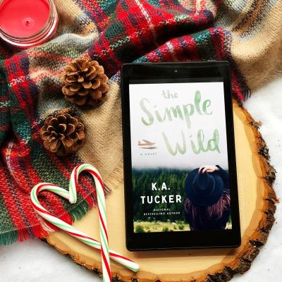In Review: The Simple Wild (Wild #1) by K.A. Tucker