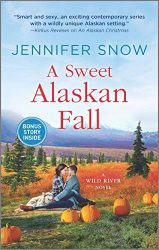 A Sweet Alaskan Fall