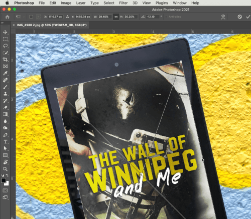 How I Create Eye-Catching Ebook Photos for Bookstagram
