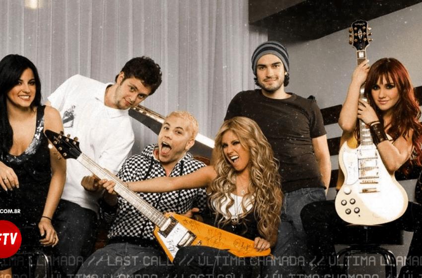 YouTube derruba live em homenagem ao grupo RBD e fãs ficam revoltados