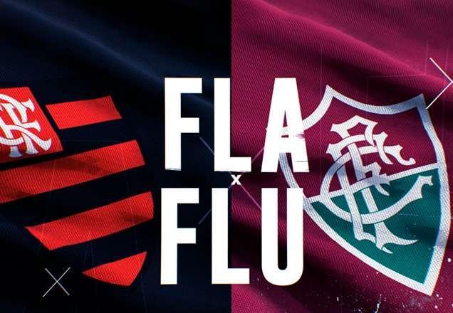 SBT confirma acordo e vai transmitir Fla X Flu com exclusividade na TV aberta