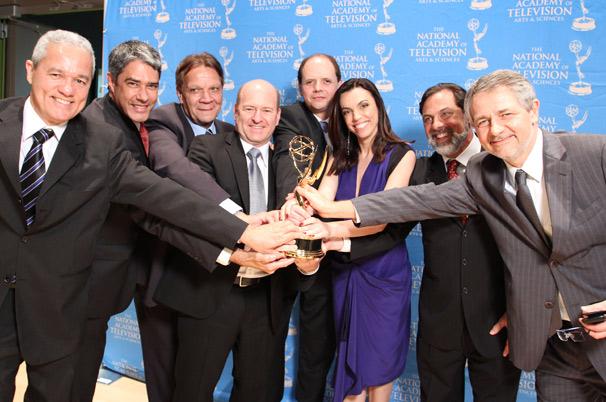Reportagem do 'RJ2' e documentário da GloboNews são indicados ao Emmy Internacional